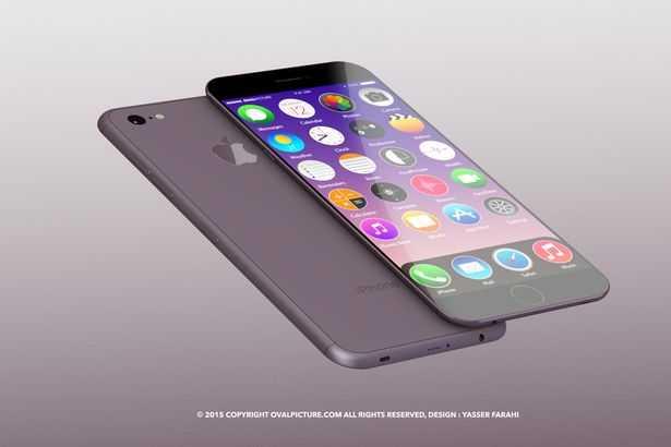 iPhone 8 se trang bi laser 3D nhan dang khuon mat hinh anh 1