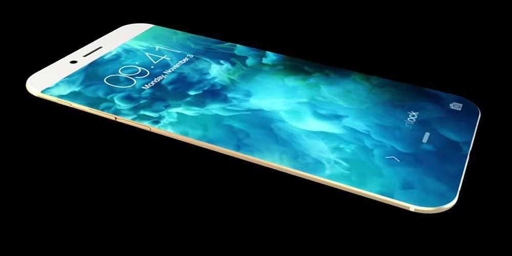 'Vu khi' bi mat giup iPhone 8 danh bat doi thu Samsung Galaxy S8 hinh anh 1