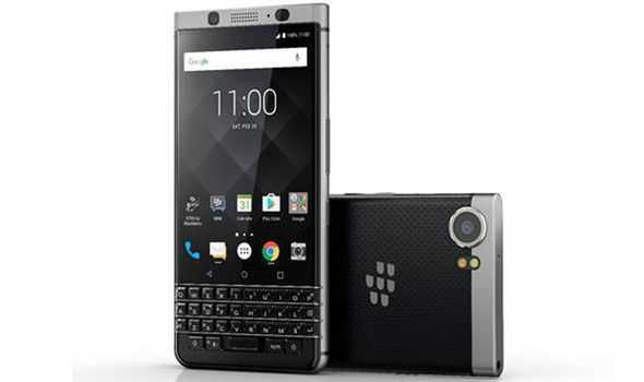 Smartphone dau tien tich hop ban phim QWERTY gia 12,4 trieu dong hinh anh 2