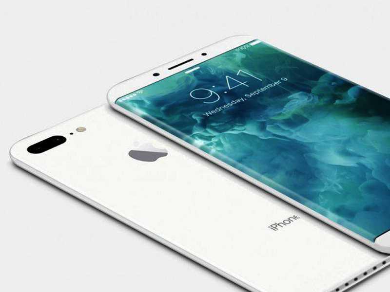 iPhone 8 se loai bo cong Lightning, dung ket noi USB Type-C hinh anh 2