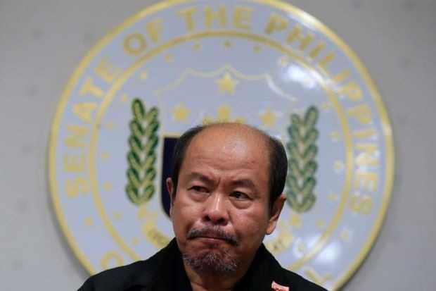 Cuu canh sat thua nhan giet 200 nguoi theo lenh ong Duterte hinh anh 1