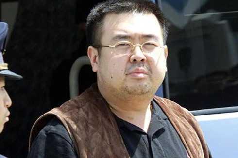 Nut that duy nhat ket thuc vu an 'Kim Chol' hinh anh 1