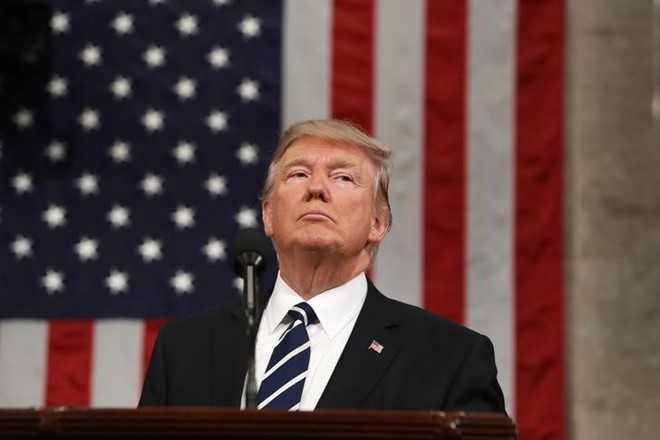 Chinh quyen Trump tiep tuc hau toa vi sac lenh nhap cu moi hinh anh 1