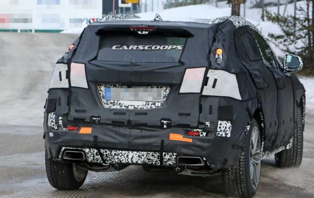 Ro ri thong tin sieu xe Cadillac XT4 sang trong vuot bac hinh anh 2