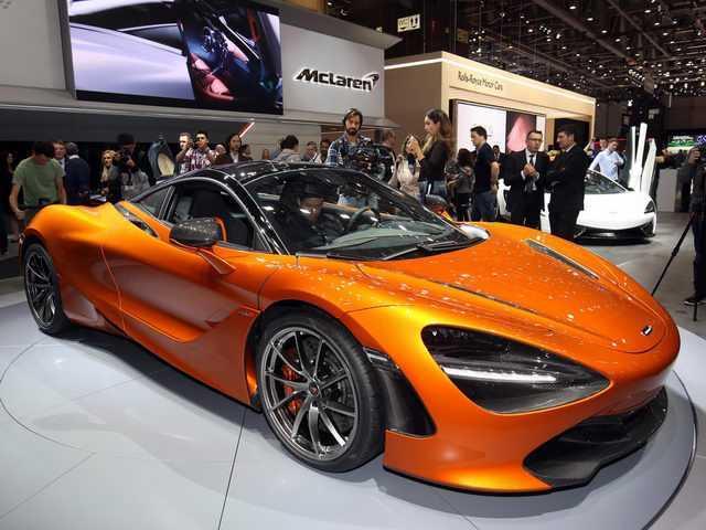 McLaren 720S ra mat, gia tu 5,8 ty dong hinh anh 2