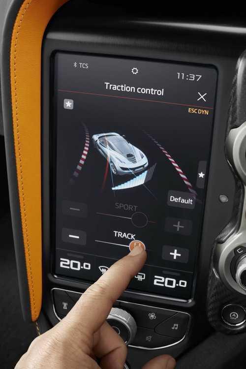 McLaren 720S ra mat, gia tu 5,8 ty dong hinh anh 4