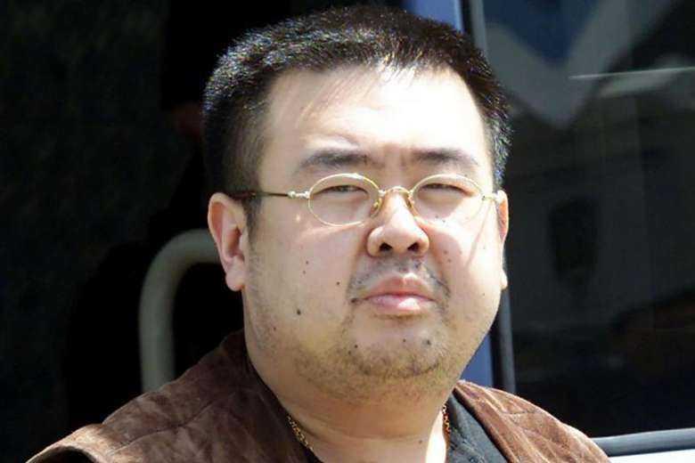 Trung Quoc bi mat cung cap dau van tay Kim Jong-nam cho Malaysia hinh anh 1