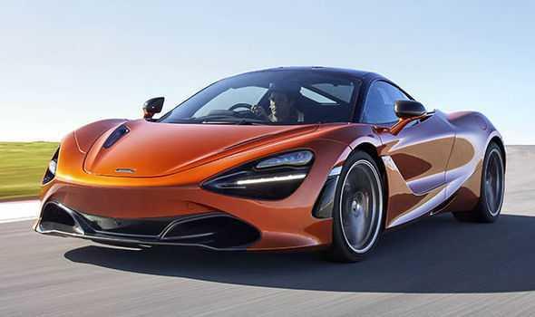 McLaren 720S ra mat, gia tu 5,8 ty dong hinh anh 3