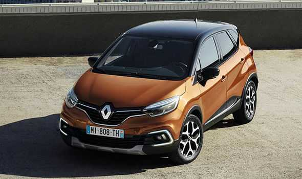 Renault Captur 2017 dien mao an tuong, gia chi 413 trieu dong hinh anh 7