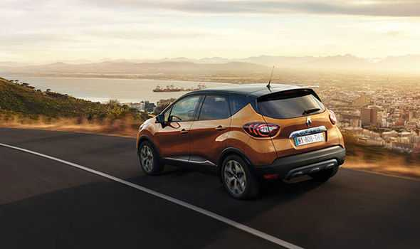 Renault Captur 2017 dien mao an tuong, gia chi 413 trieu dong hinh anh 1