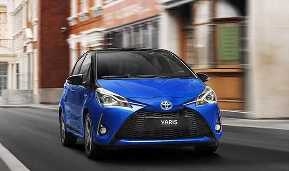 Toyota Yaris 2017: Mau xe ly tuong danh cho gia dinh hinh anh 1