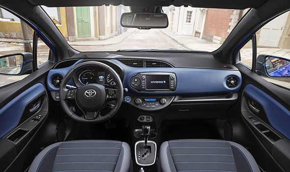 Toyota Yaris 2017: Mau xe ly tuong danh cho gia dinh hinh anh 3