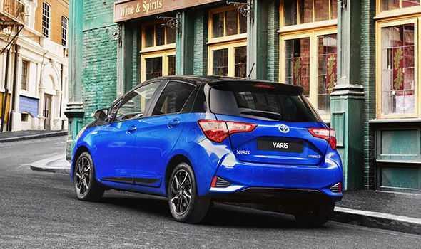 Toyota Yaris 2017: Mau xe ly tuong danh cho gia dinh hinh anh 2