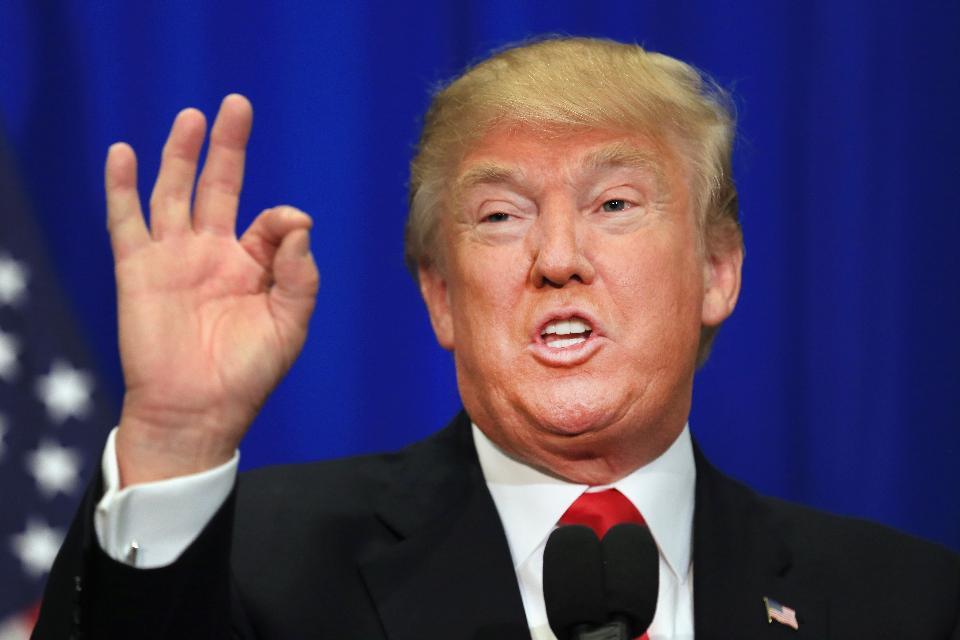 Chinh quyen My: Khong co bang chung ong Trump thong dong voi Nga hinh anh 1