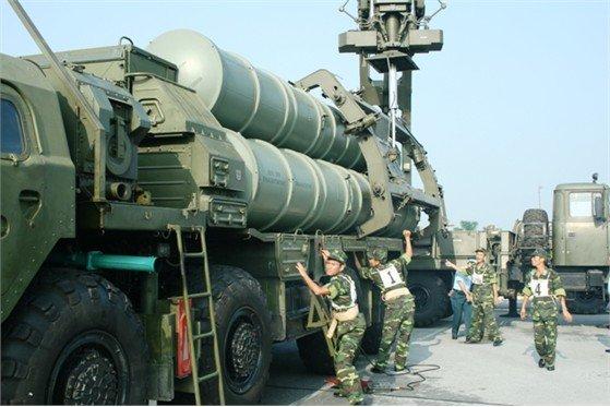 Bao Anh danh gia cao tau ngam Kilo, ten lua Bastion, S-300 Viet Nam hinh anh 2