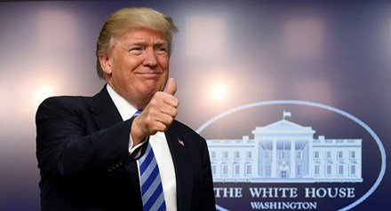 Tong thong Donald Trump: Chinh quyen cua toi thanh cong nhat trong lich su hinh anh 1