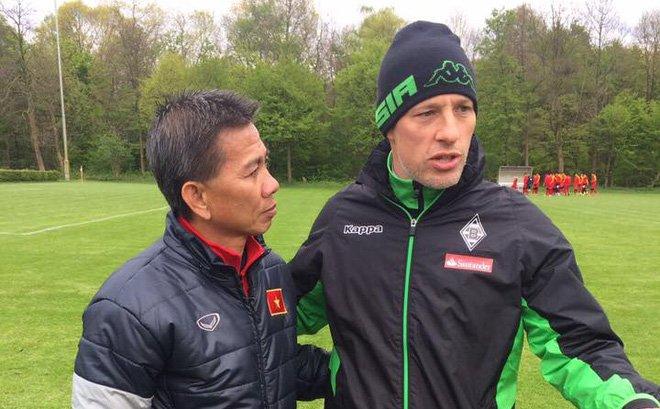 U20 Viet Nam khien cac doi thu World Cup U20 phai 'ghen ti' hinh anh 1