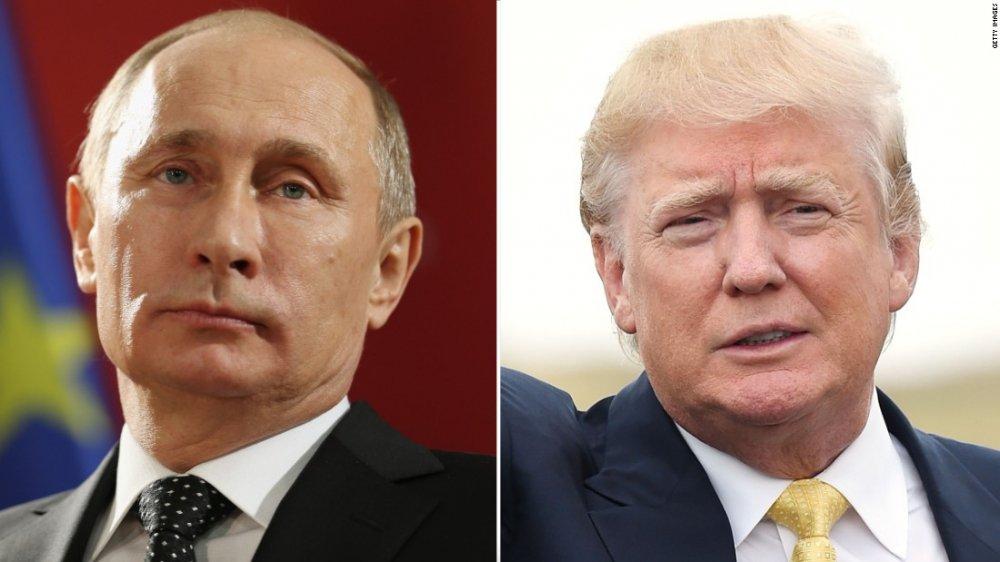 Trump va Putin se gap nhau trong thang 7 hinh anh 1