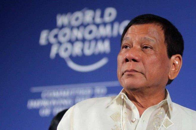 Philippines va Trung Quoc dam phan ve Bien Dong vao tuan toi hinh anh 1