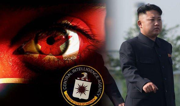 Trieu Tien tung bang chung CIA dinh muu sat ong Kim Jong-un hinh anh 1
