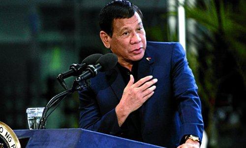 Philippines ngung hoa dam voi phien quan ly khai hinh anh 1