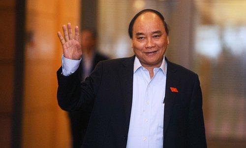 Chuyen gia My: Ong Trump co the ban ve Bien Dong khi gap Thu tuong Nguyen Xuan Phuc hinh anh 1