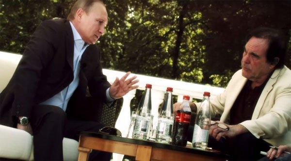 Tong thong Putin du bao hau qua tham khoc neu Nga - My xung dot hinh anh 1
