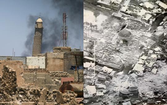 Thu tuong Iraq: 'IS thua nhan that bai' hinh anh 1