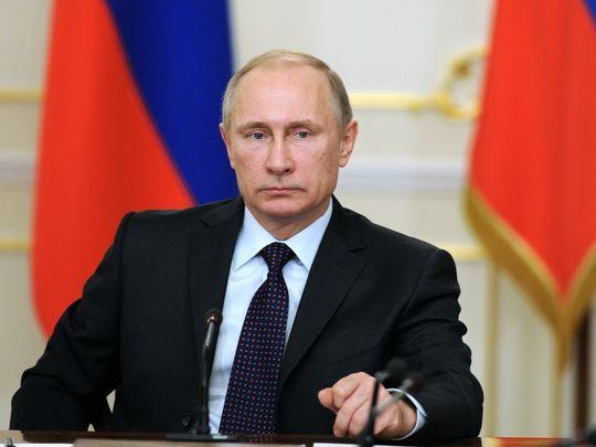 Tong thong Putin bat ngo ra canh bao ve Trieu Tien hinh anh 1