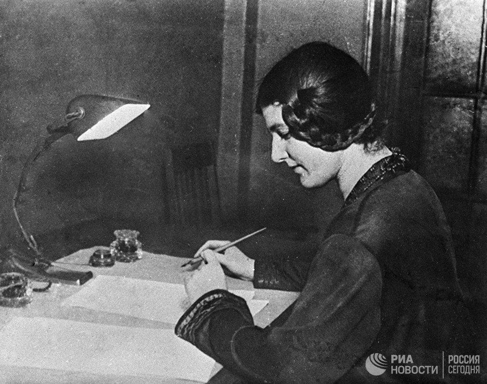 Nhung nguoi phu nu dong gop quan trong cho Cach mang thang Muoi Nga 1917 hinh anh 7