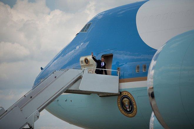 Boeing 747 sap co chuyen bay thuong mai cuoi cung o My hinh anh 1
