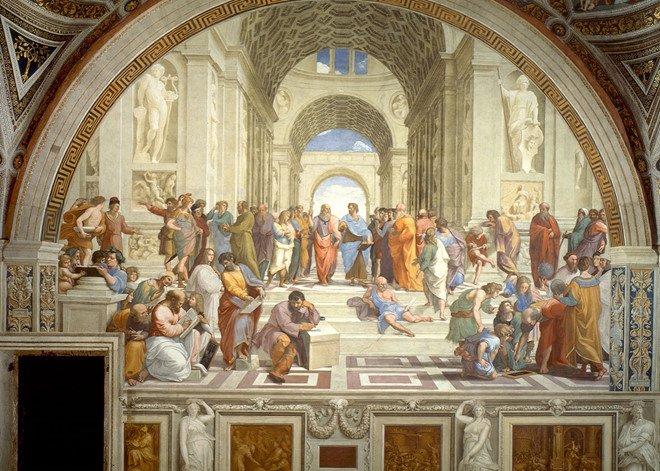 Bi an 500 nam cua danh hoa Raphael duoc giai ma o Vatican hinh anh 2