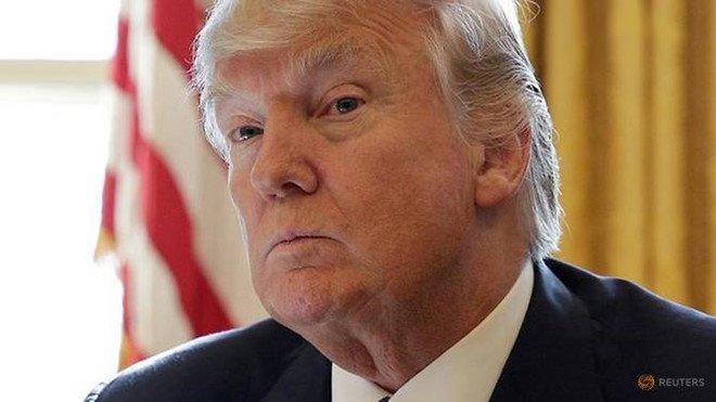 Bac cao buoc than kinh, Trump tu nhan la 'thien tai rat on dinh' hinh anh 1