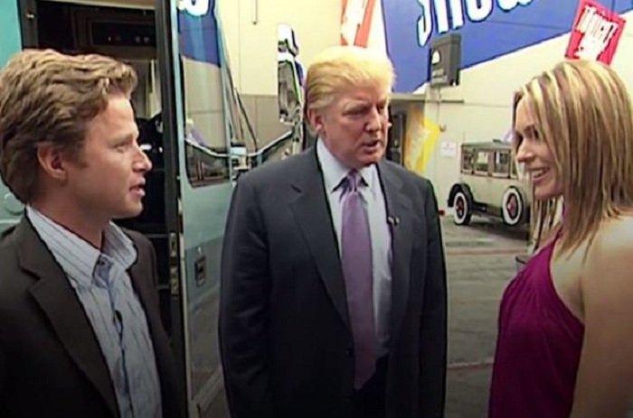 Sao phim khieu dam nhan 130.000 USD de giu 'bi mat' ve ong Trump hinh anh 2