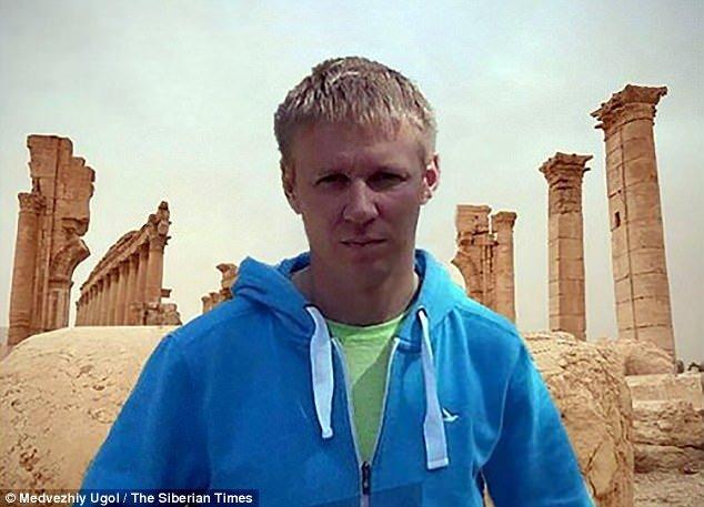 Nhung nguoi linh Nga tha chet quyet khong dau hang phien quan tai Syria hinh anh 2