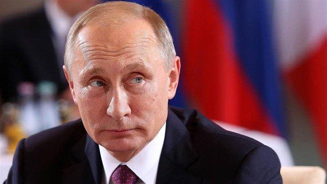 Tong thong Putin duy tri ty le ung ho lon truoc bau cu hinh anh 1