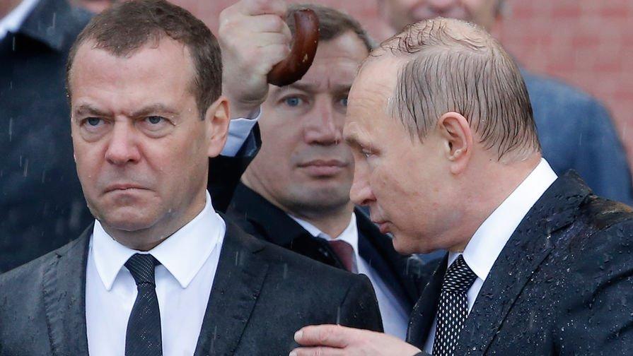 Nhung ung vien tiem nang co the thay the Thu tuong Dmitry Medvedev hinh anh 1