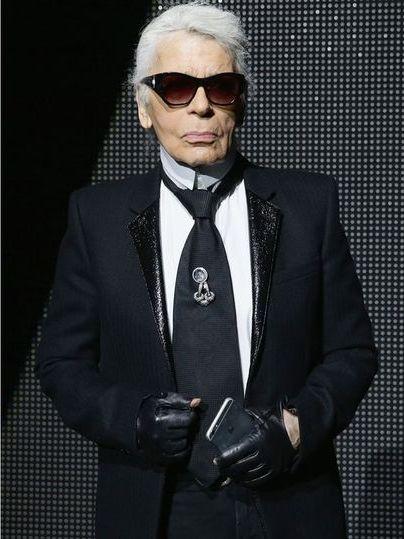 'Huyen thoai Chanel' Karl Lagerfeld qua doi o tuoi 85 hinh anh 1