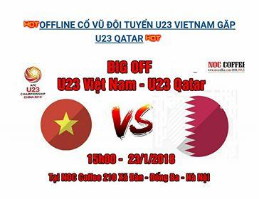 Dich vu kinh doanh an theo tran ban ket U23 Viet Nam – U23 Qatar hinh anh 2