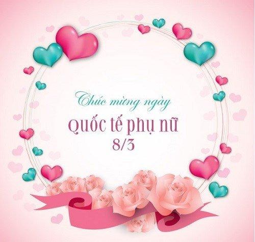 Loi chuc ngay Quoc te Phu nu 8/3/2018 hay va y nghia nhat hinh anh 1