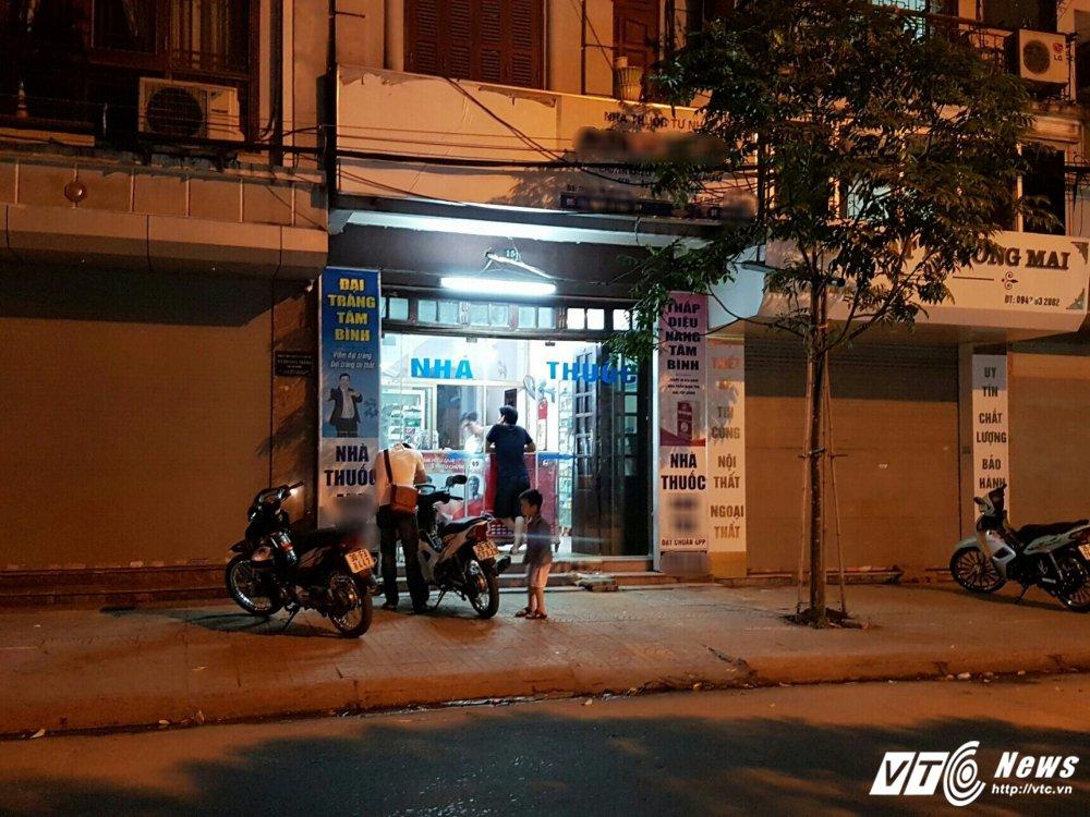 Ninh Binh: Hang loat co so ngang nhien ban thuoc bi dinh chi luu hanh hinh anh 1