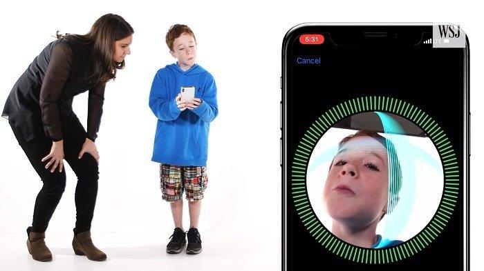 Nhieu nguoi da lua duoc Face ID cua iPhone X, dau phai chi co BKAV hinh anh 3
