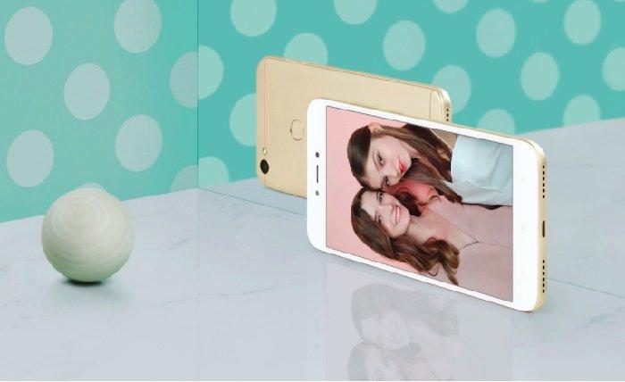 Redmi Note 5A Prime thoa man moi tin do selfie hinh anh 6