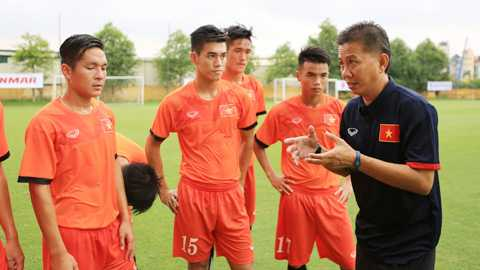 U21 Viet Nam tham du Nations Cup 2016 voi doi hinh manh nhat hinh anh 1