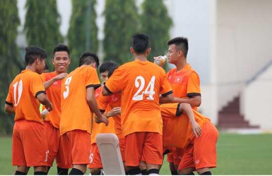 U21 Viet Nam tham du Nations Cup 2016 voi doi hinh manh nhat hinh anh 2