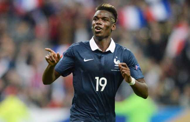 Khai mac Euro 2016: Giroud, Pogba hay Antoine Griezmann toa sang? hinh anh 3