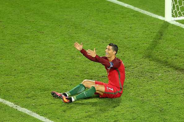 Nani hay nhat tran, Ronaldo mia mai Iceland chet nhat hinh anh 7