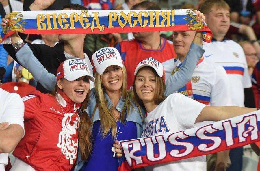 Bong mat ngam nguoi dep boc lua tren khan dai Euro 2016 hinh anh 2
