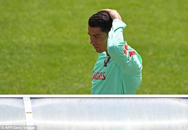 Ronaldo: Yen tam, toi se ghi ban tro lai hinh anh 10