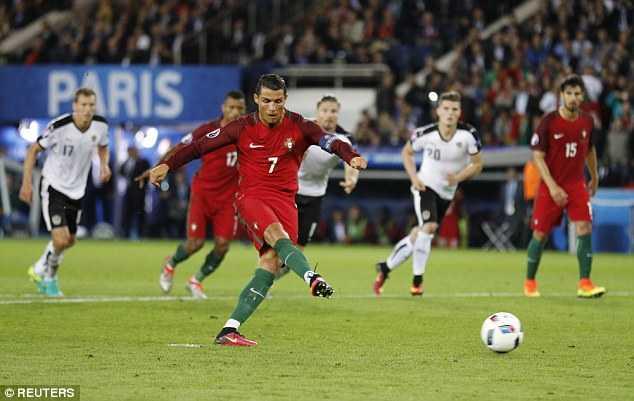 Ronaldo: Yen tam, toi se ghi ban tro lai hinh anh 2